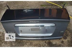 б/у Крышка багажника Volvo S80