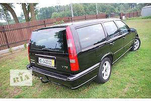 б/у Фонарь задний Volvo V70