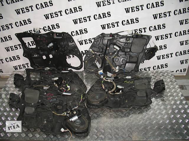 купить бу б/у Двери/багажник и компоненты Стеклоподъемник Легковое авто Mazda 3 в Луцке