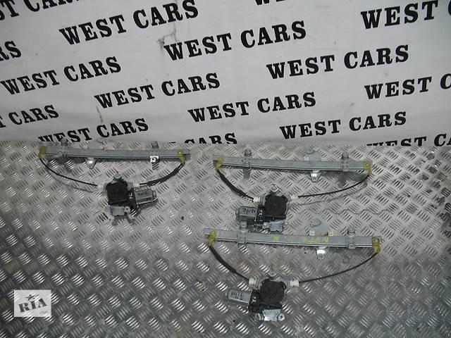 продам б/у Двери/багажник и компоненты Стеклоподъемник Легковое авто Nissan Note бу в Луцке