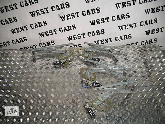 купить бу б/у Двери/багажник и компоненты Стеклоподъемник Легковой Kia Sorento 2006 в Луцке