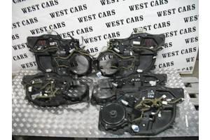 б/у Стеклоподьемники Mazda CX-7