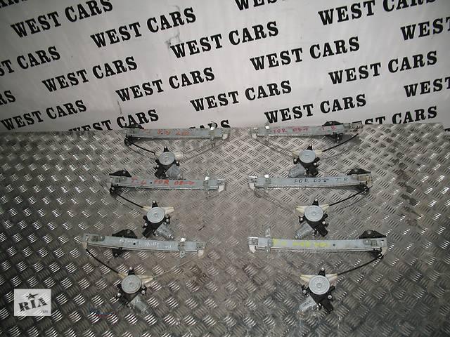продам б/у Двери/багажник и компоненты Стеклоподъемник Легковой Subaru Forester 2009 бу в Луцке