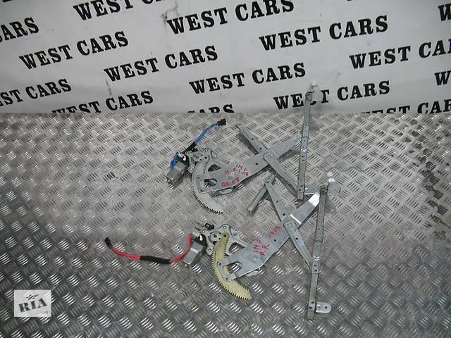 купить бу б/у Двери/багажник и компоненты Стеклоподъемник Легковой Subaru Impreza 2005 в Луцке
