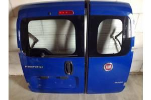 б/у Двери задние Fiat Fiorino