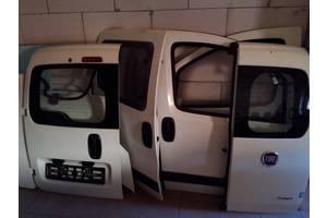 б/у Двери боковые сдвижные Fiat Fiorino