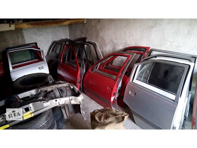 бу Б/у двери для легкового авто Opel Kadett в Шепетовке
