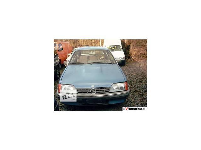 продам Б/у двери для легкового авто Opel Rekord бу в Харькове