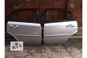 б/у Дверь задняя Chevrolet Lacetti Hatchback