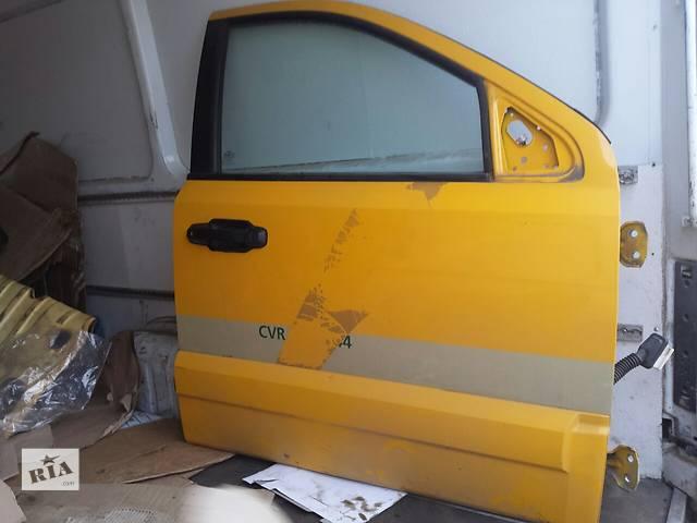 бу Б/у двери передние Kia Sorento 2005 в Киеве