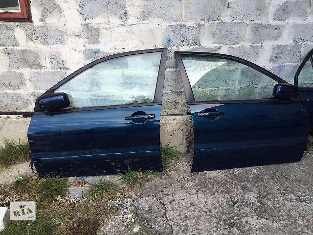 продам б/у Двери Передние Л и П Mitsubishi Lancer Седан 2003-2007г бу в Львове