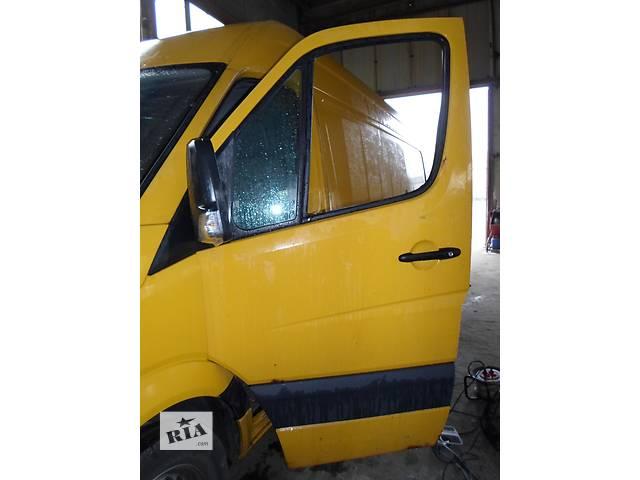бу Б/у Двери передние левые/правые, задние, боковые Volkswagen Crafter Фольксваген Крафтер Мерседес Спринтер в Рожище