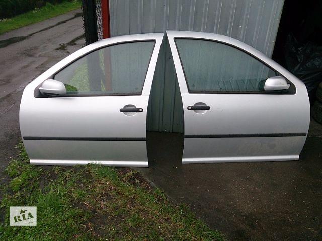 продам б/у Двери передние Седан Volkswagen Bora 99-2005 бу в Львове