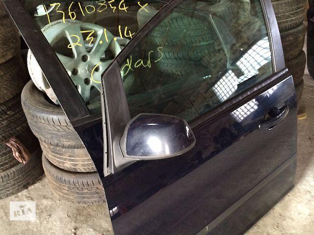 купить бу Б/у Двери передние/задние Ford C-Max Хэтчбек 2005г в Львове