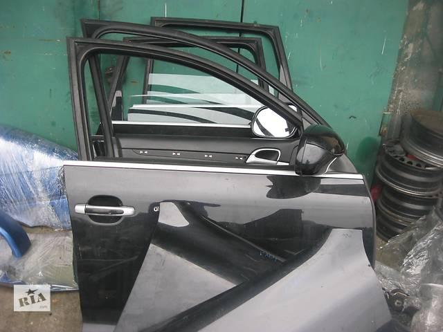купить бу Б/у двери в сборе Porsche Cayenne 2003-2007 в Ровно