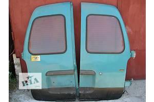 б/у Двери задние Nissan Vanette груз.