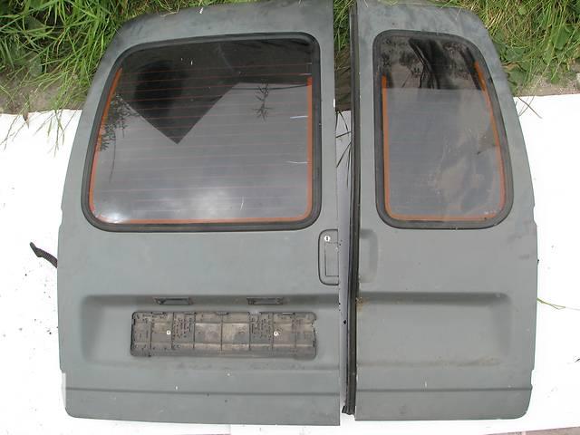 купить бу Б/у двери задние Volkswagen Caddy 2000 в Броварах