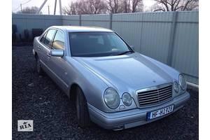 б/у Дворники Mercedes 210