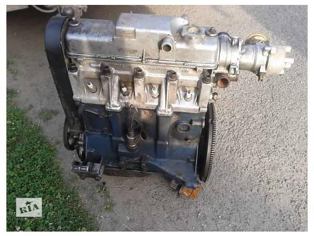 бу Б/у ДВС двигатель ВАЗ 2108,2109,21099  для легкового авто в Львове
