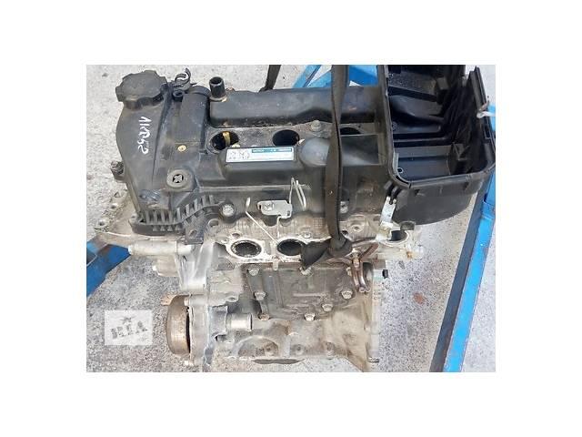 Б/у Двигатель 1.0i 12V 1KR B52 Toyota Aygo Citroen C1- объявление о продаже  в Киеве