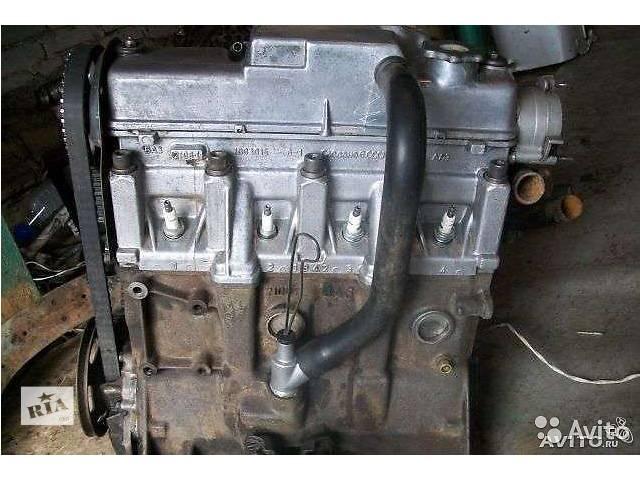 купить бу Б/у двигатель 1.3-1.5 карб-инж ВАЗ 2108,2109,21099,2110,2113,2114,2115 в Виннице