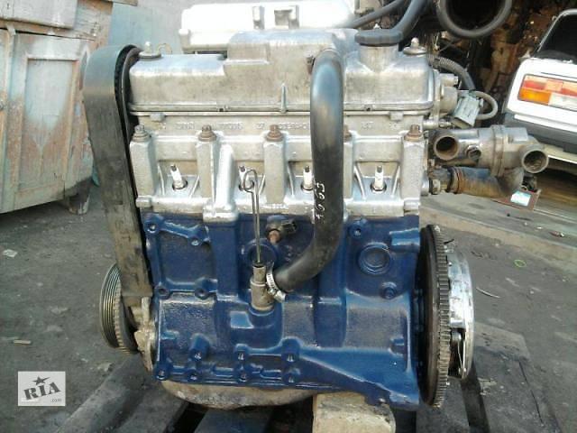 бу Б/у двигатель 1.3-1.5 карб-инж ВАЗ 2108,2109,21099,2110 в Николаеве