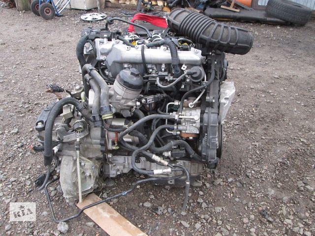 Б/у двигатель 1.3 1.7 Opel Combo 2004-2010- объявление о продаже  в Ковеле