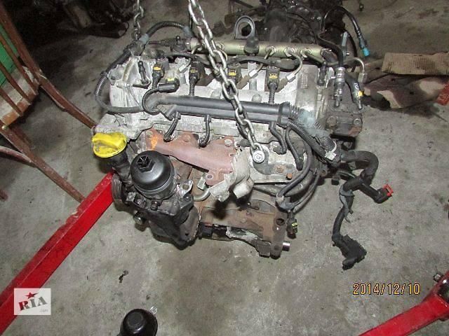 купить бу Б/у двигатель 1.3CDTi Z13DT для легкового авто Opel Combo 2005г в Хусте