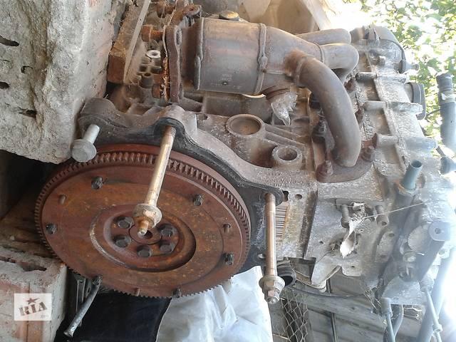 бу Б/у Двигатель 1,4, (AUA, BBZ) 16 клапанов Легковой Skoda Fabia в Запорожье