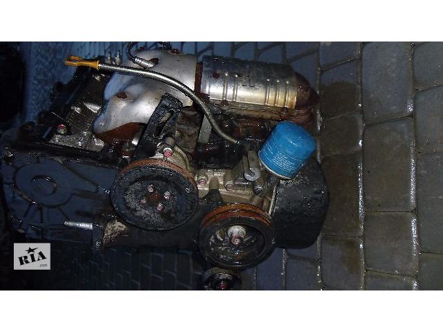 продам Б/у двигатель 1.4 бензин  G4EE для легкового авто Hyundai Accent 2008 бу в Коломые
