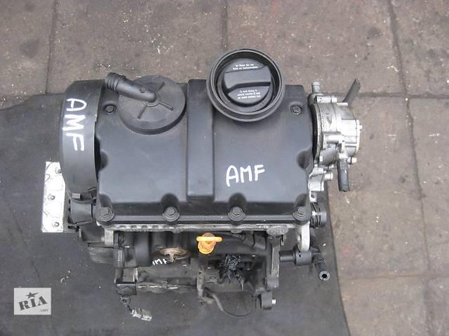 Б/у Двигатель 1.4 TDI AMF BNV BNM  Volkswagen Polo 4 , Seat Ibiza , Skoda Fabia- объявление о продаже  в Киеве