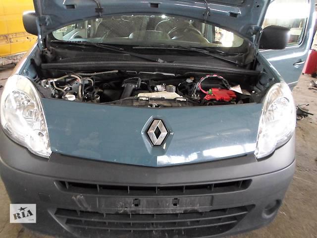 купить бу Б/у Двигатель 1,5 DCI 63кВт, 78кВт Легковой Renault Kangoo Пассажирский 2010 в Рожище