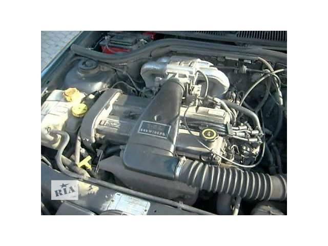 Б/у двигатель 1.6 16v авто Ford Escort- объявление о продаже  в Владимир-Волынском
