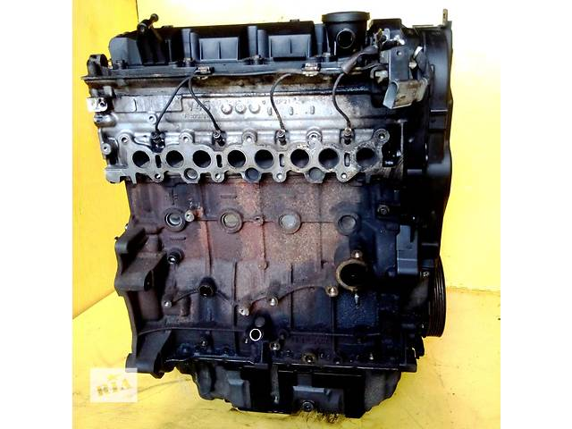 продам Б/у двигатель 1,6 2,0  Citroen Jumpy Scudo Expert (Скудо Эксперт Джампи) с 2007г. бу в Ровно