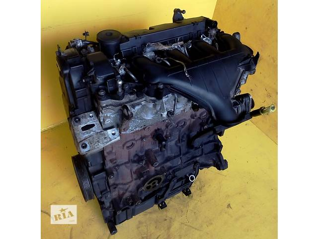 продам  Б/у двигатель 1,6 2,0 Ситроен Джампи Ситроен Джампи Citroen Jumpy 2007- бу в Ровно