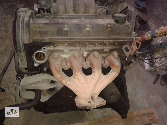 Б/у двигатель 1,6  Daewoo Lanos 2006- объявление о продаже  в Мелитополе