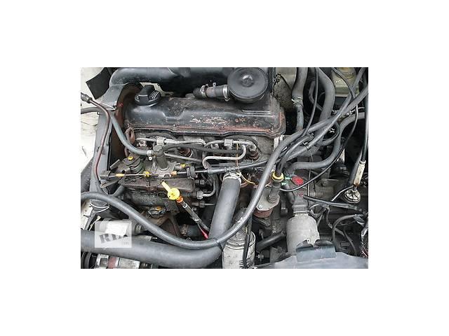 Б/у двигатель 1.6 DIEZEL Volkswagen Golf II- объявление о продаже  в Владимир-Волынском