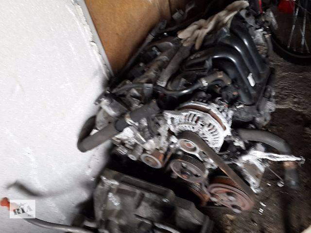 бу Б/у двигатель 1,6 для легкового авто Mazda 3 2003 - 2009 в Киеве