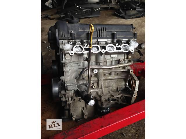 Б/у двигатель 1.6і Kia Cerato 2011- объявление о продаже  в Киеве