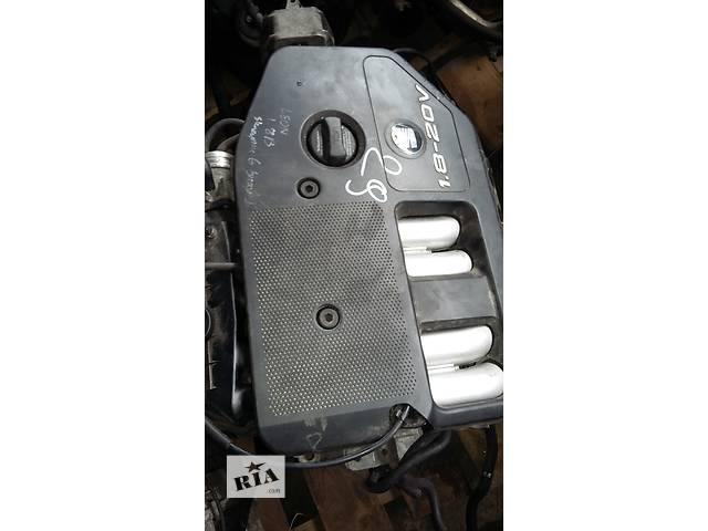 Б/у Двигатель 1,6л АЕН 74кВт 100л.с. Сеат Кордоба, Ибица, Леон, Толедо 1,6SR AEH Seat Cordoba, Ibiza, Leon, Toledo 98-05- объявление о продаже  в Рожище