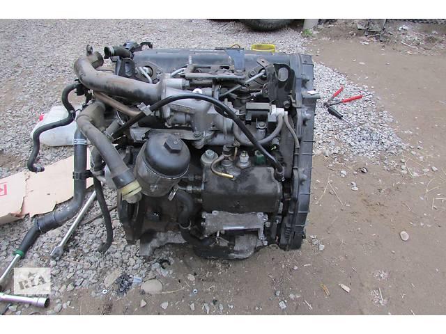 бу Б/у двигатель 1.7DT Y17DT для универсала Opel Meriva 2005 в Хусте