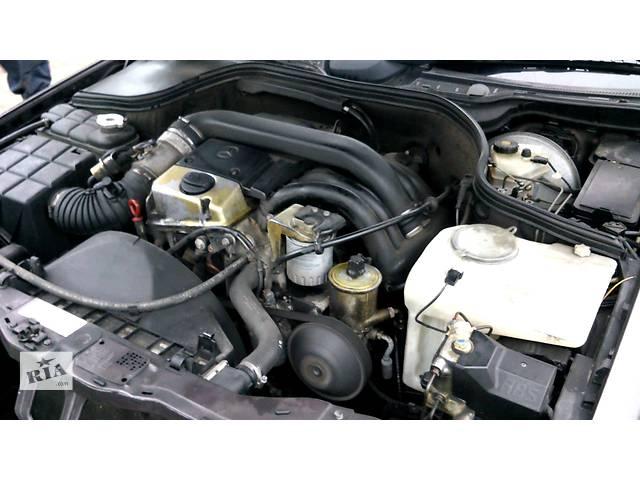 продам Б/у двигатель 1.8 benzyn авто Mercedes C 180 бу в Владимир-Волынском
