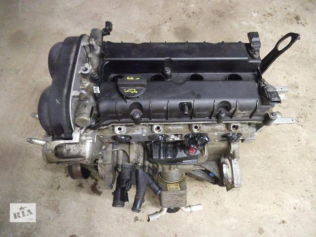 купить бу б/у Двигатель 1.8 i Ford Focus mk2 2004-2011р в Львове