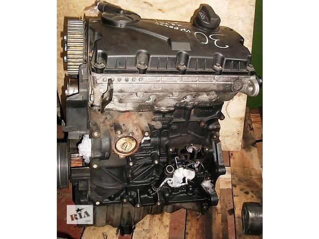 продам Б/у Двигатель 1,8T APU 110кВт 150л.с. на Фольксваген Пассат, Ауді А4, А6 Volkswagen Passat B5, Audi A4, A6 1996-2001 бу в Рожище