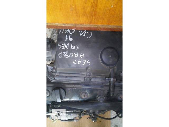 Б/у двигатель 1.9 d для volksvagen легкового авто- объявление о продаже  в Львове