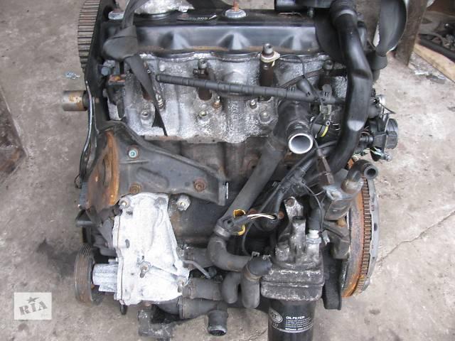 продам Б/у Двигатель 1.9 TDI AHU Volkswagen Sharan Audi A6 Seat Alhambra бу в Киеве
