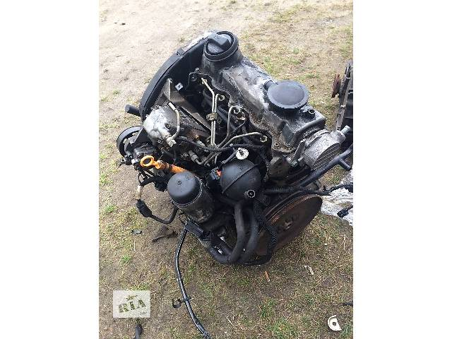 Б/у двигатель 1.9 tdi Volkswagen Golf IV 2006- объявление о продаже  в Львове