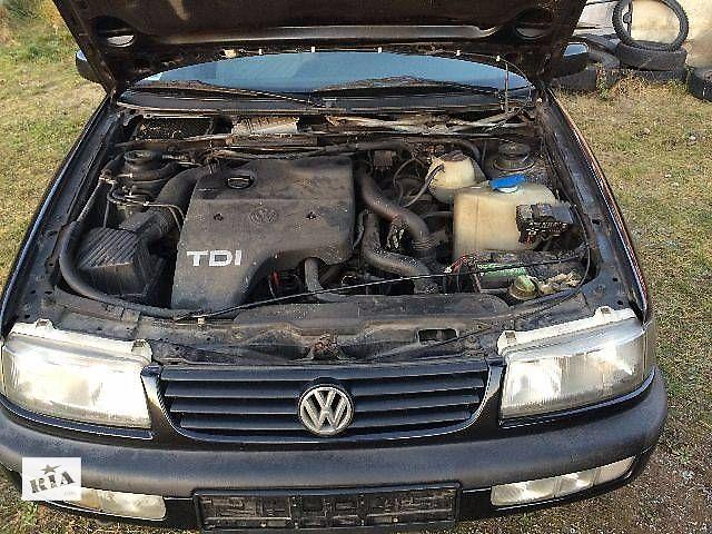 б/у Двигатель 1.9 TDI Volkswagen Passat B-4 1993-1997р- объявление о продаже  в Львове