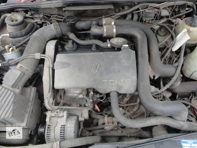 бу Б/у двигатель 1.9 TDI Volkswagen Passat B4 в Владимир-Волынском
