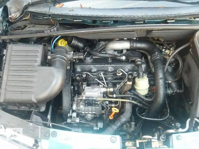 купить бу Б/у двигатель 1.9TDI Volkswagen Sharan в Владимир-Волынском